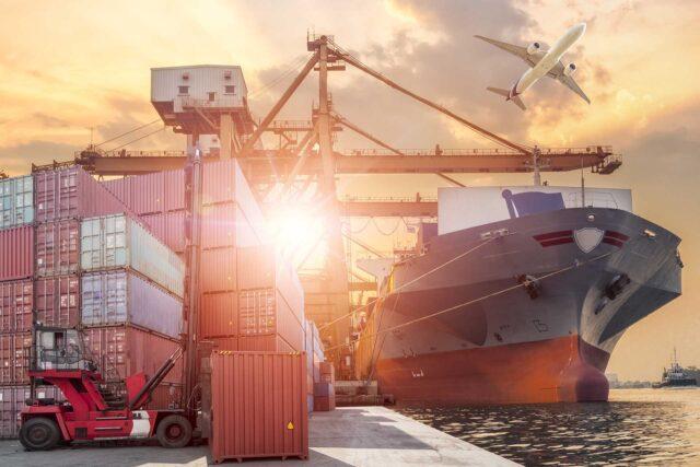 Oni - Import Export